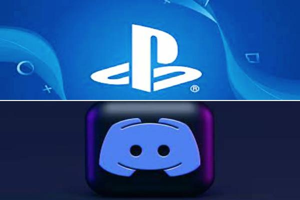 PlayStation y Discord