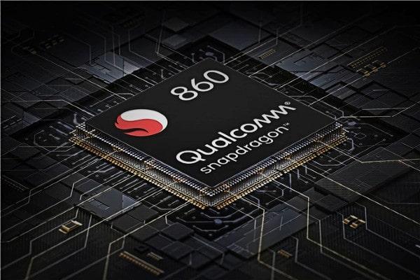 Snapdragon 860 Xiaomi Poco X3 Pro
