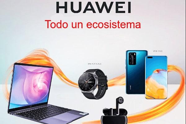 huawei-ecosistema