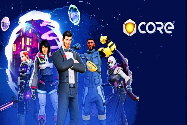 Juegos de Core de Manticore Games