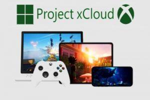 Microsoft xCloud disponible para PC y Apple