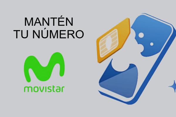 Portabilidad a Movistar
