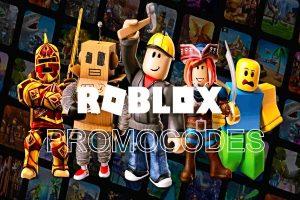 Cómo conseguir Promocodes de Roblox