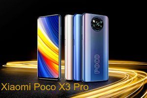 Xiaomi Poco X3 Pro: Características y Especificaciones