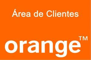 Servicios del área de clientes Orange