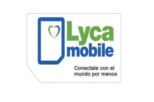 Lycamobile España