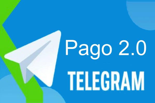 Tarjetas de crédito en telegram
