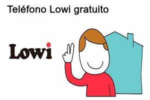 Teléfono de Lowi: Todo sobre atención al cliente