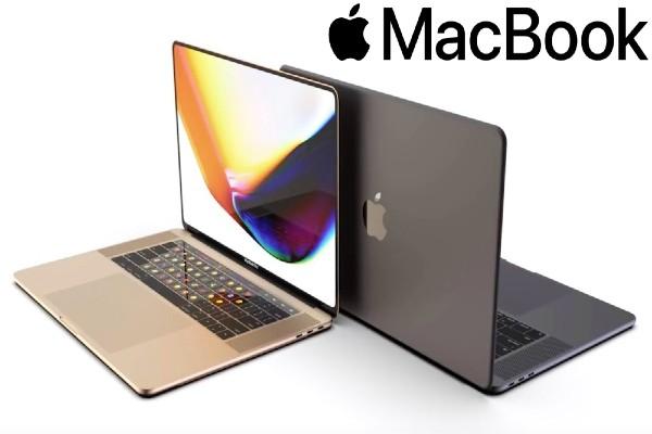 Procesadores Apple Silicon MacBook