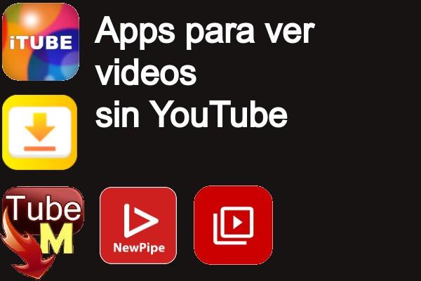 Apps para ver videos en iOS y Android