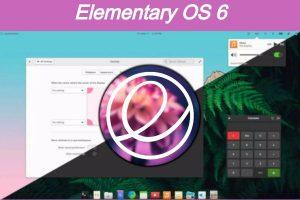 Elementary OS 6: lo más parecido a macOS