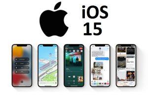 Apple lanza iOS 15: características, modelos compatibles y otras novedades