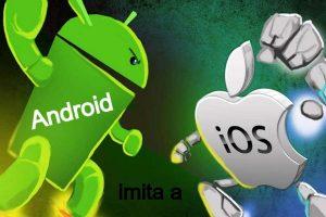 Android imita a Apple en la búsqueda de móviles