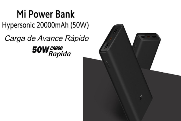 Power Bank Hypersonic
