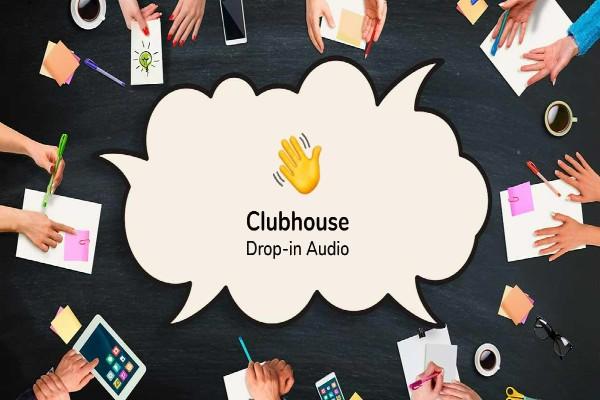 Disponibilidad de Clubhouse