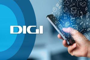 Tarifas Digi móvil, internet e internet + móvil