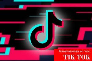 8 Nuevas funciones de TikTok para promover transmisiones en vivo