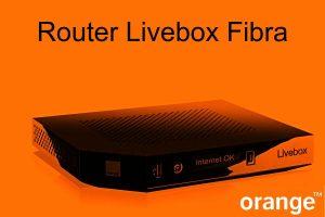 Router Livebox Fibra: Guía de instalación