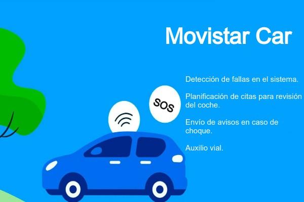 Movistar Car Seguridad