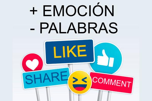 recomendaciones para facebook