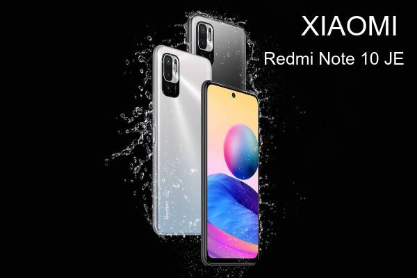 Xiaomi Redmi Note 10 JE