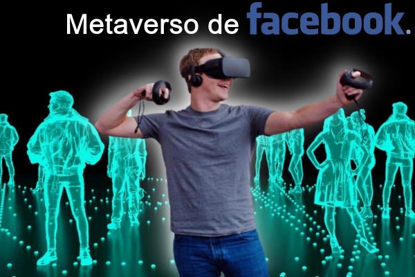 metaverso de facebook