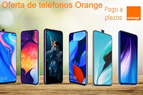 Orange Tienda Online